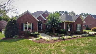 Belmont Single Family Home Under Contract-Show: 3119 Greystoke Court