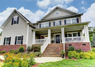 Fort Mill Single Family Home Under Contract-Show: 1463 Old Tara Lane