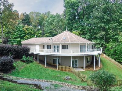 Sherrills Ford Single Family Home For Sale: 7358 Little Mountain Road #2