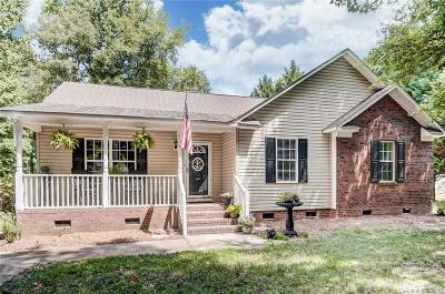 Rock Hill Single Family Home Under Contract-Show: 4246 Mount Gallant Road