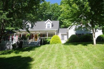 Single Family Home For Sale: 185 Laurel Road