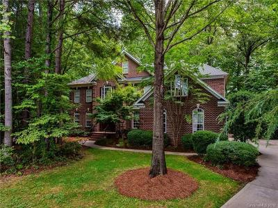 Lake Wylie Single Family Home For Sale: 3109 Shady Knoll Court