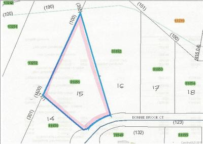 Residential Lots & Land For Sale: Bonnie Brook Court