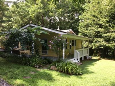Asheville NC Multi Family Home For Sale: $450,000