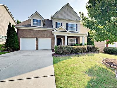 Pineville Single Family Home Under Contract-Show: 14006 Green Birch Drive