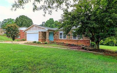 Gaston County Single Family Home For Sale: 109 Terrace Drive