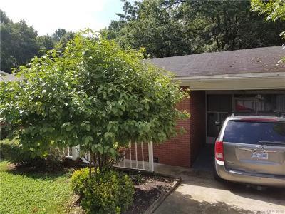 Gaston County Single Family Home For Sale: 2807 Mary Avenue