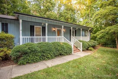 Single Family Home For Sale: 1080 McAlway Court