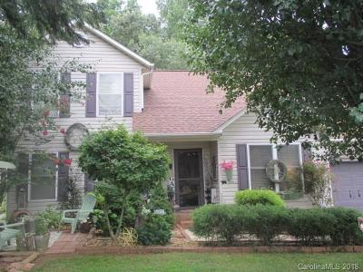 Single Family Home For Sale: 2898 Sir Charles Court #15/