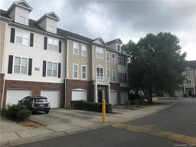 Charlotte NC Rental Application Received: $1,200
