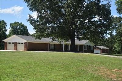 Ashe County, Avery County, Burke County, Alexander County, Caldwell County, Watauga County Single Family Home For Sale: 237 Mother Hubbards Lane