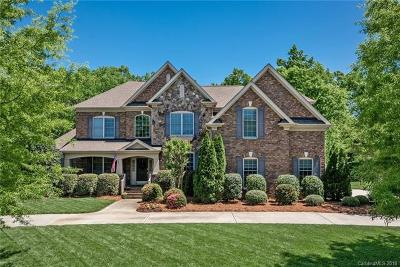 Waxhaw Single Family Home For Sale: 336 Kindling Wood Lane