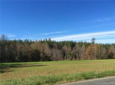 Residential Lots & Land For Sale: Morgan Road