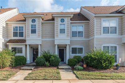 Cornelius Condo/Townhouse Under Contract-Show: 17569 Tuscany Lane