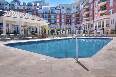 Charlotte NC Rental For Rent: $2,000