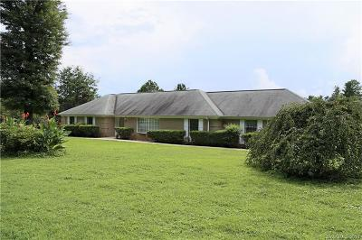 Hendersonville Single Family Home For Sale: 109 Crooked Creek Road #90