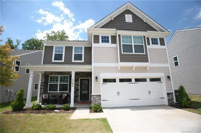 Cabarrus County Single Family Home For Sale: 1343 Soothing Court NW