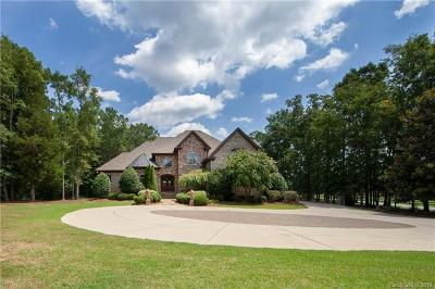 Matthews, Weddington Single Family Home For Sale: 204 Chaucer Lane