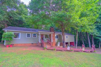 Charlotte Single Family Home For Sale: 5000 Brite And Earley Road