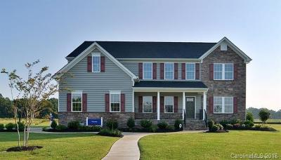 Waxhaw Single Family Home For Sale: 904 Brookmeade Drive #60