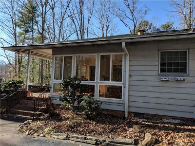 Tryon NC Single Family Home For Sale: $289,900