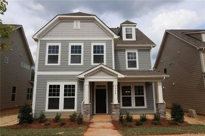 Single Family Home For Sale: 3344 Katherine Taylor Court