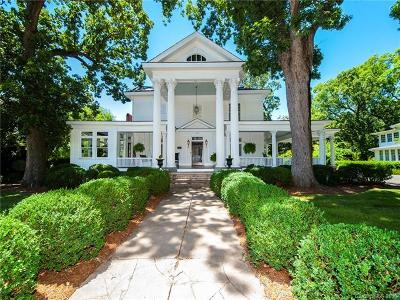 Union County Single Family Home For Sale: 600 S Church Street