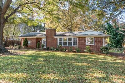 Single Family Home For Sale: 3137 Driftwood Drive