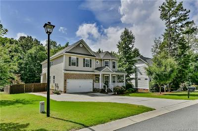Lake Wylie Single Family Home Under Contract-Show: 335 Windy Pine Drive
