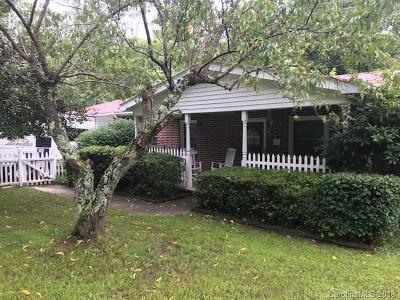 Transylvania County Single Family Home For Sale: 3462 Pickens Highway