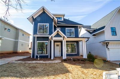 Charlotte Single Family Home Under Contract-Show: 2032 Wilmore Drive