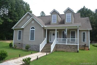 Union SC Single Family Home For Sale: $174,000