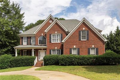 Single Family Home For Sale: 2402 Howerton Court