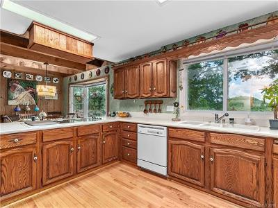 Fairview Single Family Home For Sale: 1418 Old Fort Road