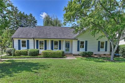 Single Family Home For Sale: 10808 Osprey Drive