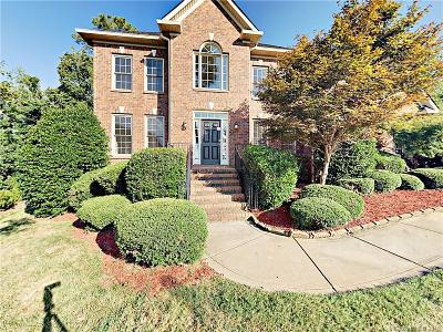 Rock Hill Single Family Home For Sale: 1318 Cog Hill Court