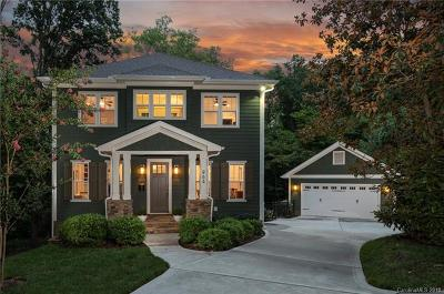 Charlotte Single Family Home For Sale: 964 Bridlepath Lane