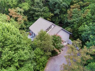 Asheville Single Family Home For Sale: 107 N Griffing Boulevard