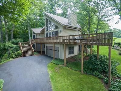 Single Family Home For Sale: 71 Smokehouse Way #71