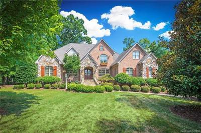 Waxhaw Single Family Home For Sale: 1409 Secretariat Lane