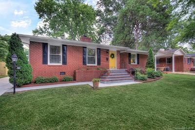 Single Family Home For Sale: 747 Brockbank Road