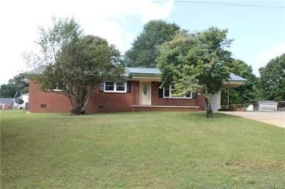Gastonia Single Family Home For Sale: 2378 Old Field Road