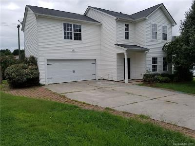 Kannapolis Single Family Home Under Contract-Show: 933 Back Bay Court