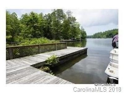 Transylvania County Residential Lots & Land For Sale: LR7 West Club Boulevard #7