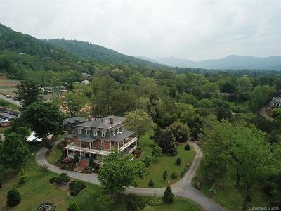 Asheville NC Commercial For Sale: $2,995,000