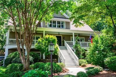 Cornelius Single Family Home For Sale: 19032 Mountainview Drive #27