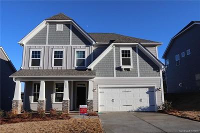 Cramerton Single Family Home For Sale: 120 Cramerton Mills Parkway