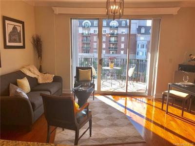 Condo/Townhouse For Sale: 300 W 5th Street #406