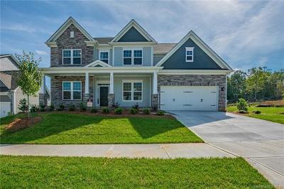 Huntersville Single Family Home For Sale: 12519 Es Draper Drive