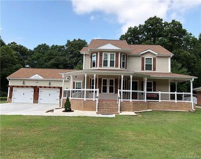 Charlotte Single Family Home For Sale: 5208 E Wt Harris Boulevard #5
